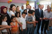 ŞEHİT POLİS - Emniyet Müdürü Gülveren'den Karataş İMKB İlkokuluna Ziyaret