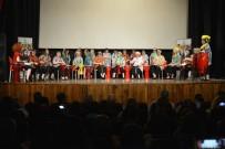 SALSA - Engelliler Yeniden Sahneye Çıkacak