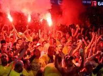 OLYMPIAKOS - Euroleague'den Fenerbahçe'ye ceza