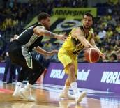 DOĞUŞ - Fenerbahçe Finale Yakın