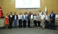 HALİL İBRAHİM ŞENOL - Gençlik Ve Spor Kulübü Derneği Yönetimini Belirledi