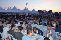 SES SANATÇISI - Gestaş A.Ş.'Nin Ramazan Etkinlikleri İlgi Görüyor
