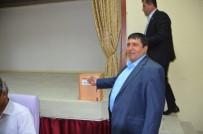 AHMET GENCER - Gölbaşı Köylere Hizmet Götürme Birliği Seçimi Yapıldı