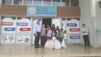 EMRAH ÖZDEMİR - Gölcüklü Öğrencilerden Suriyeli Kardeşlerine Yardım