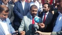 VATANA İHANET - Gülen'in Kuklasını Direğe Astılar