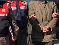 PKK - Hakkari'de aranan PKK'lı yakalandı