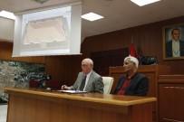 BÜYÜKDERE - Hayırsever Vatandaştan Odunpazarı'na 1,5 Milyon Lira Değerinde Kreş