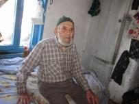 HASANLAR - Hisarcık'ın En Yaşlı İnsanı 109 Yaşında Vefat Etti