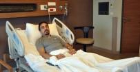 KASIK FITIĞI - İbrahim Öztürk ameliyat edildi