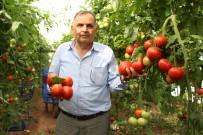 KAYHAN - Kayhan Açıklaması 'Çiftçilerimiz Zararına Satış Yapmaktadır'