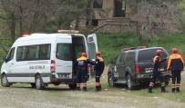 Kayıp Engelli Şahsı, Jandarma Ve AFAD Ekipleri Buldu