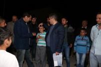 MEHMET NURİ ÇETİN - Kaymakam Çetin'den Park Sözü
