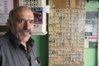 KıRAATHANE - Kıraathane Kültürünü Yaşatırken Hobisini Sürdürüyor