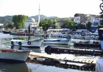 Kışlaönü Balıkçı Barınağı Yenilenecek