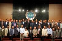 BÜTÇE AÇIĞI - KTO'dan Ticaret Akademisi Atağı