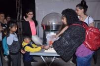 İSMAİL CEM - Kuşadası'nda Ramazan Eğlenceleri Başladı