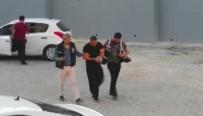 KREDI VE YURTLAR KURUMU - Kuşadası'ndaki Kantinci, Adli Kontrol Şartıyla Serbest Bırakıldı
