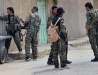 KABALA - Lavrov: YPG ile DEAŞ anlaştı