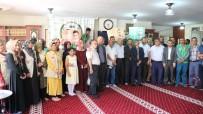 MAVİ MARMARA - Mavi Marmara Baskınının 7. Yıl Dönümü