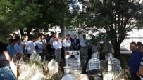 İLİM YAYMA CEMİYETİ - Mavi Marmara Şehidi Mezarı Başında Anıldı