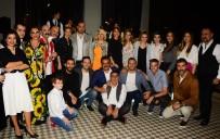 ROBİN VAN PERSİE - Mehmet Topal'dan, Huzurevi Sakinlerine İftar
