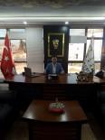 KURUÇAY - Menderes Osmanlı Ocakları İlçe Başkanı Mahsun Kuruçay; 'Bir Olacağız'