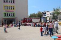 TOPLUM DESTEKLI POLISLIK - Mersin'de 'Acil Durumlarda Ne Yapılmalı' Projesi