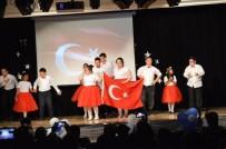 MUSTAFA YÜCEL - Özel Öğrencilerden Özel Yıl Sonu Gösterisi