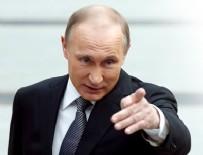 VLADIMIR PUTIN - Putin: Türkiye sayesinde başardık