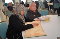 GASSAL - Ramazan Ayı Mukabele Programları Devam Ediyor