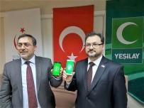 AKCİĞER KANSERİ - 'Ramazan Sigarayı Bırakmak İçin Fırsat Olsun'