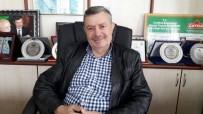 Rize Ziraat Odası Başkanı Nevzat Paliç Yaş Çay Fiyatını Değerlendirdi