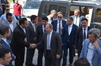 TURGAY ALPMAN - Sağlık Bakanı Akdağ Iğdır'da