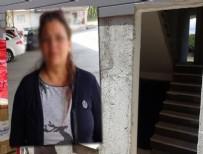 CİNSEL TACİZ DAVASI - Sapık asker tutuklandı!