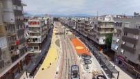 ABDİ İPEKÇİ - Şarampol'de Büyük Değişim