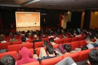 MUSTAFA TUNA - Sincan Belediyesi Necip Fazıl'ı andı