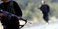KOBANİ - Sınırı Geçmeye Çalışan Terörist Yakalandı