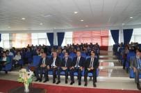 KALİFİYE ELEMAN - Sivil Havacılık Yüksekokulunda Mezuniyet Töreni