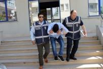 Sosyal Medyayı Ayağa Kaldıran Görüntüyü Çeken Şahıs Yakalandı