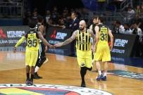 DOĞUŞ - Spor Toto Basketbol Süper Ligi