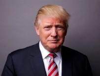 SEÇİM KAMPANYASI - Trump, ABD'yi Paris İklim Anlaşması'ndan çekiyor!