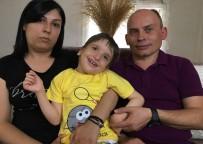 ZEKA GERİLİĞİ - Türkiye'de 7 Kişide Görülen Hastalığa Yakalandı