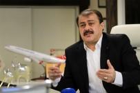 HASAN POLATKAN - TÜRSAB Güney Marmara Şube Başkanı Mehmet Akkuş Açıklaması
