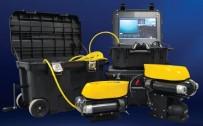 PAŞALIMANı - UEDAŞ Denizaltı Elektrik Arızalarına 'Robotla' Müdahale Edecek