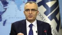 NACİ AĞBAL - Bakan net konuştu: Kesinlikle süre uzatılmayacak