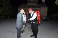 OSMANLı İMPARATORLUĞU - Yeşilyurt Belediyesi 'Sebil Gelenek' Anlayışını Günümüze Taşıyor