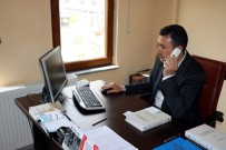 DÖVME - Yozgat'ta Alo Fetva Hattına Gelen İlginç Sorular Şaşırtıyor
