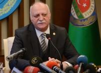 ŞEMSI BAYRAKTAR - Zeytinyağı Fark Ödemesi Desteğinde Son Gün 2 Haziran