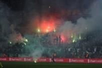 UĞUR UÇAR - Ziraat Türkiye Kupası