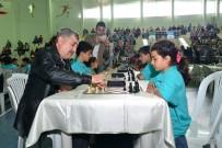 UĞUR POLAT - 3.Yeşilyurt Ulusal Satranç Şenliği 6-7 Mayıs'ta Düzenlenecek